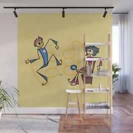 Like or dislike Wall Mural