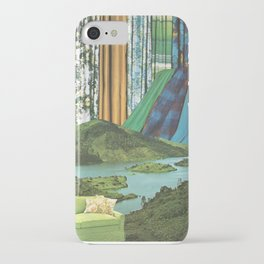 Outdoor Living iPhone Case