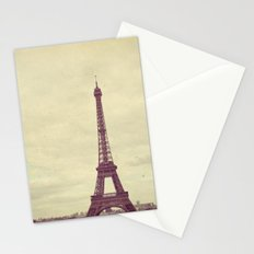 The view from here Stationery Cards