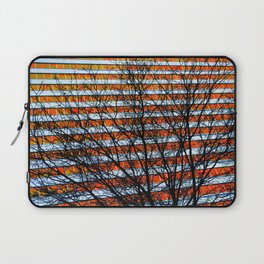 Stripe Resistance Laptop Sleeve