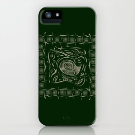 Sea Shell  iPhone Case