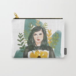 Phoebe Ryan Carry-All Pouch