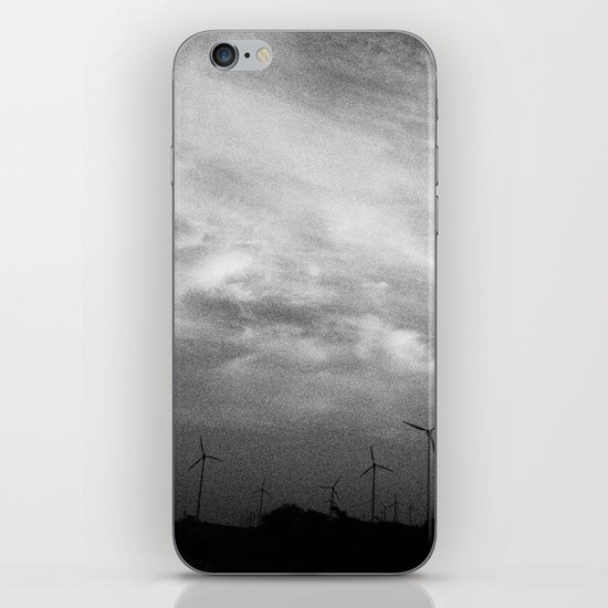 Jaisalmer Sunset iPhone & iPod Skin