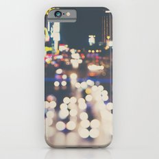 Las Vegas ... the neon town!  iPhone 6s Slim Case