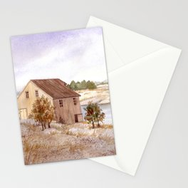Fisherman's House Stationery Cards