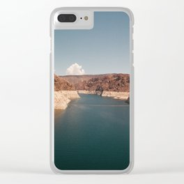 Another Level Clear iPhone Case