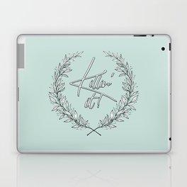 Killin' it! Laptop & iPad Skin