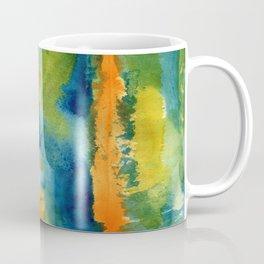 Aquamarine Dreams Coffee Mug