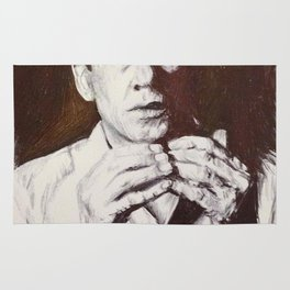 Sir McKellen Rug