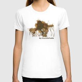 My Chocolate Puddle T-shirt