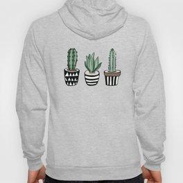 Cactus Lover Hoody