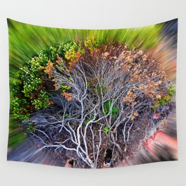 Life & Death Wall Tapestry