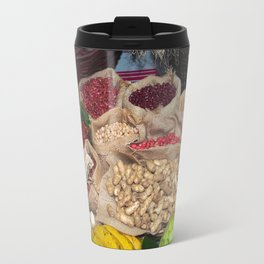 Healthy ingredients Travel Mug