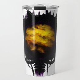 Zebes Travel Mug