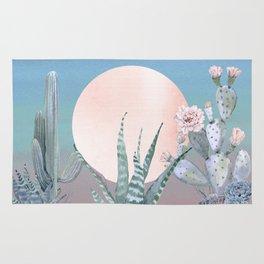 Desert Twilight by Nature Magick Rug