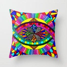 148 Throw Pillow