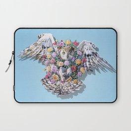 Birds in Bloom Laptop Sleeve