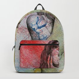 The Withering Spring II Backpack