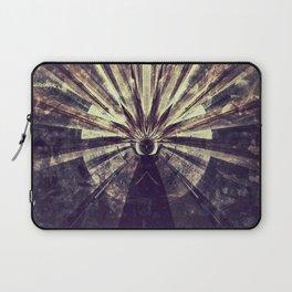 Geometric Art - SUN Laptop Sleeve