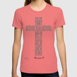Romans 838 Pink T-shirt