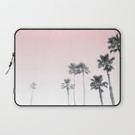 Tranquillity - pink sky Laptop Sleeve