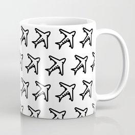 In the air #2 Coffee Mug
