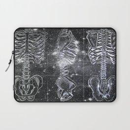 Space Bones Laptop Sleeve