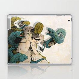 Murènes de Combat 2016 Laptop & iPad Skin