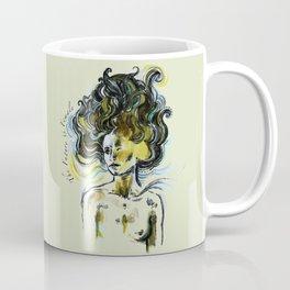 Te Future is Female - 5 Coffee Mug