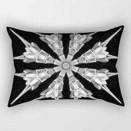 Ninja Star 7 Rectangular Pillow