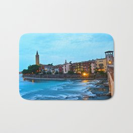 The Flow of Florence Bath Mat