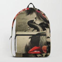 Snakelace Backpack
