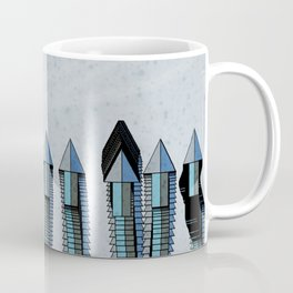 Rising Coffee Mug