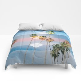 Day and Night Comforters