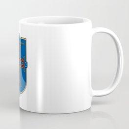 Portugal Seleção das Quinas (Team of Shields) ~Group B~ Coffee Mug