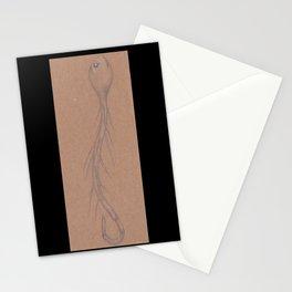 Specimen #35c (worms) Stationery Cards