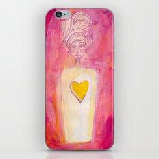 Totem 1 iPhone & iPod Skin
