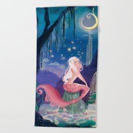 Freya Beach Towel