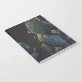 3d cactus 1 Notebook