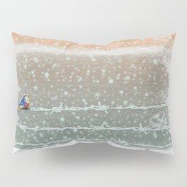 Little Bird Pillow Sham
