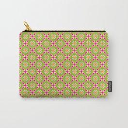 Batik Grompol bright colour Carry-All Pouch