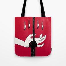 sanguine Tote Bag
