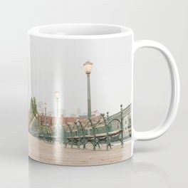 Falling in Love with San Francisco Coffee Mug