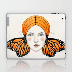 Anais Laptop & iPad Skin