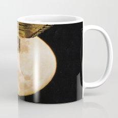 Walking at the moonlight Mug