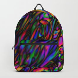 Up the Stream Backpack