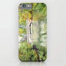 Racine, Fall'13 iPhone 6s Slim Case