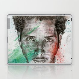 Pretty Noose: Tribute to Chris Cornell Laptop & iPad Skin