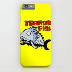 Terror fish Slim Case iPhone 6s