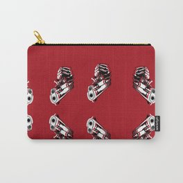 Doubts Kill So Kill Doubts Carry-All Pouch